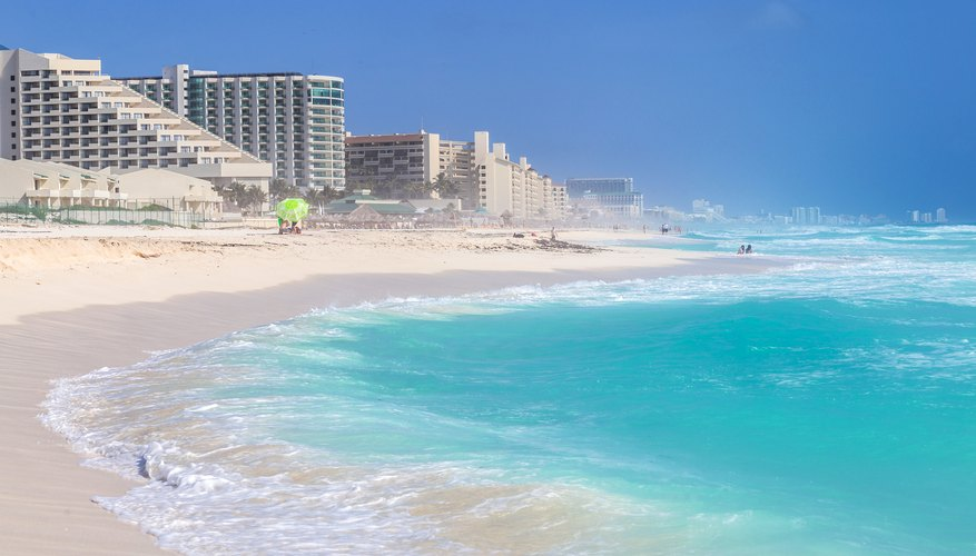 Do You Need a Passport to Go to Cancun?