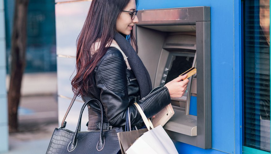 How Do I Transfer Money Into Another Person's Bank Account?