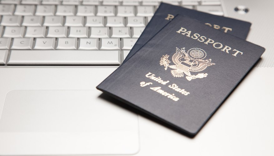 How to Renew Your Passport Online