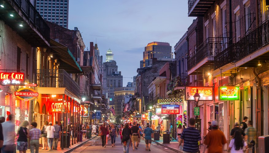 Why Do They Call New Orleans the Big Easy?