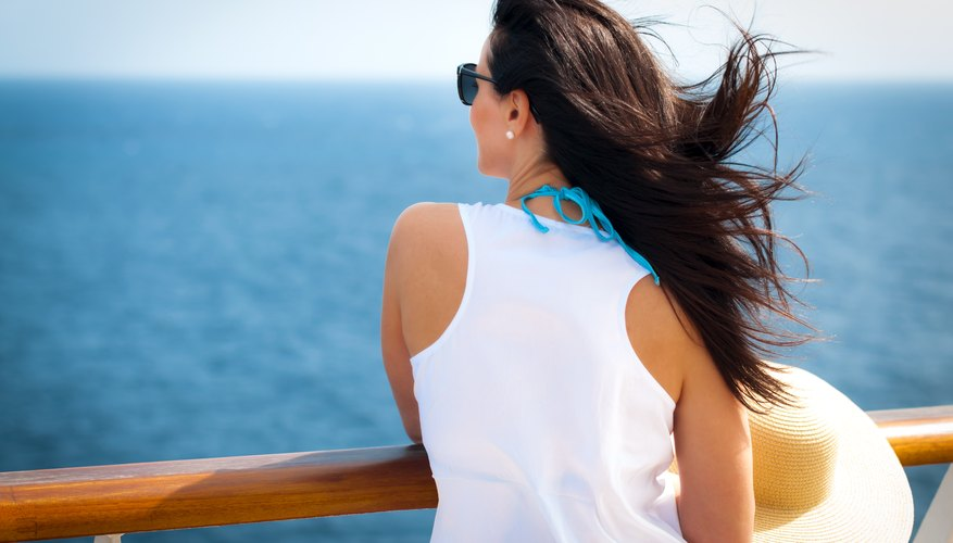 First-Timer Cruise Tips