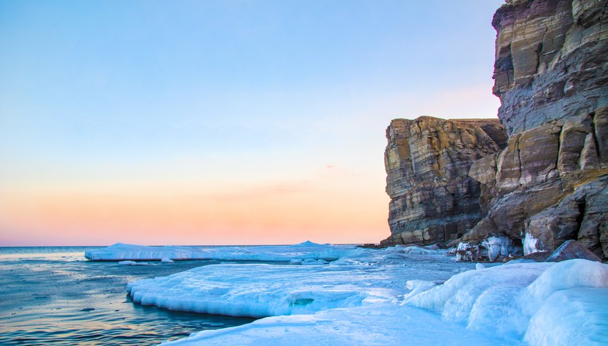 What Does Aws Mean >> How Does Weathering and Temperature Affect Rocks? | Sciencing