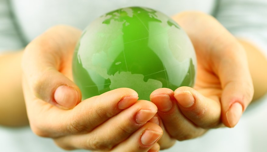 The Importance of the International Business Environment