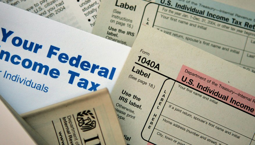 Someone filed my taxes without my permission