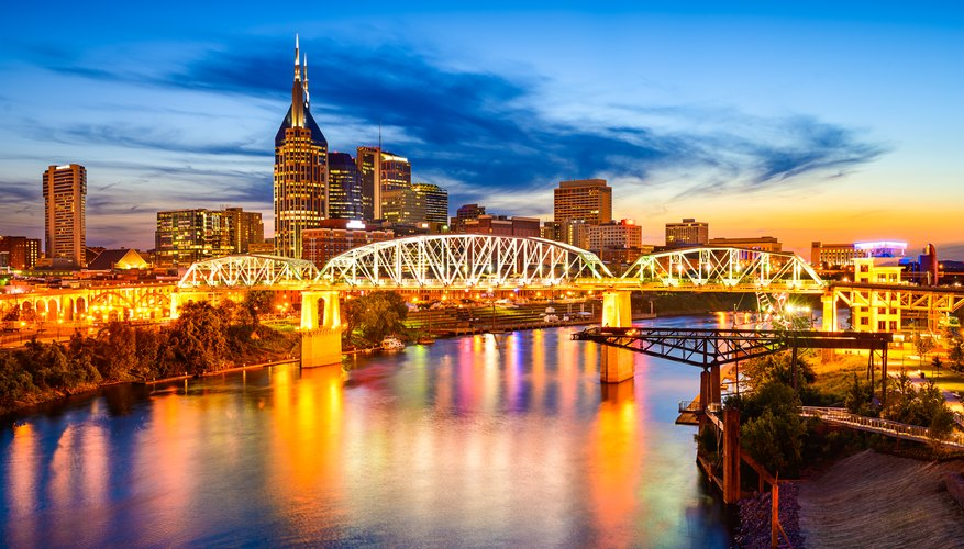 Best Time to Visit Nashville