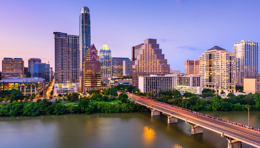 Best Time to Visit Austin