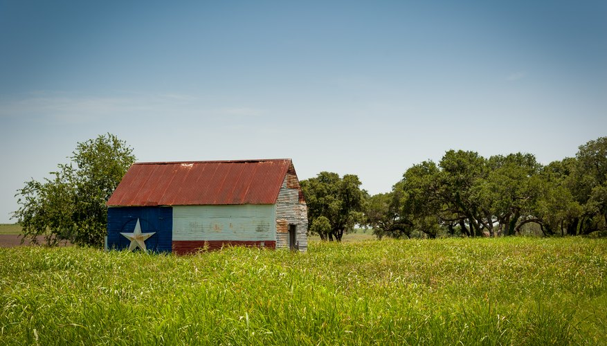 Do You Have to Live in a House You Own to Claim the Homestead Exemption in Texas?