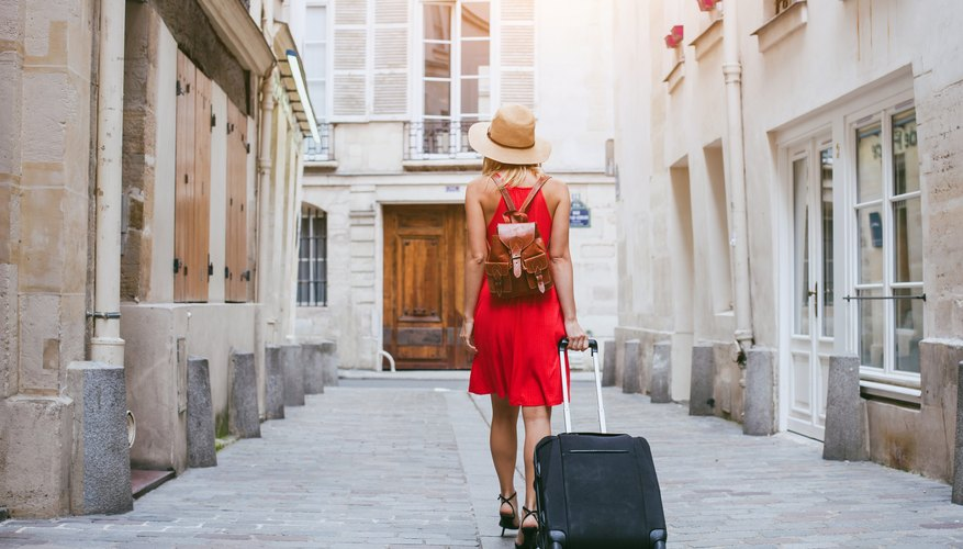 What to Pack for Paris