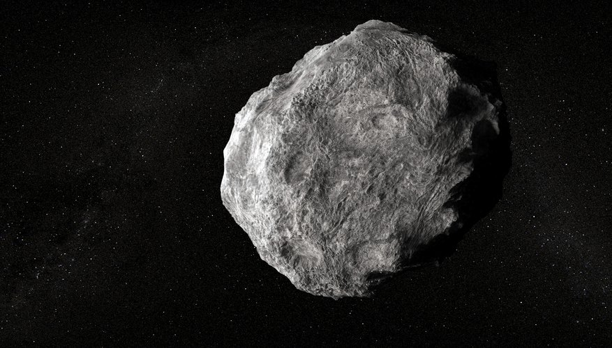 Bombing an asteroid to study what's under the surface will teach scientists more about the most common asteroids in the solar system.