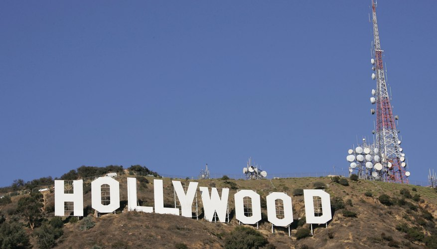 How to Get to the Hollywood Sign