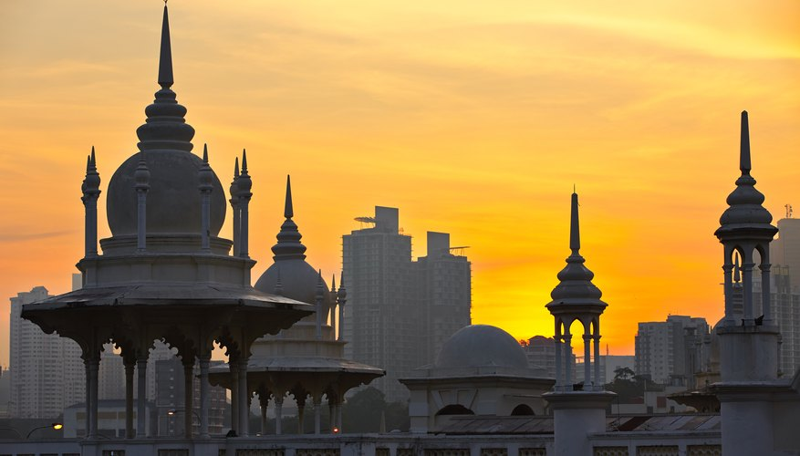 Every Question You Have About Kuala Lumpur Answered