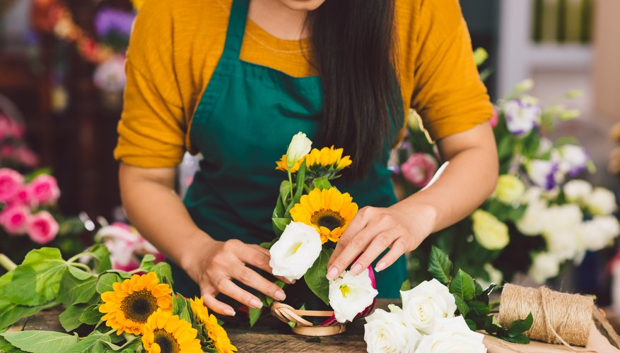 How To Become A Florist Mom Life