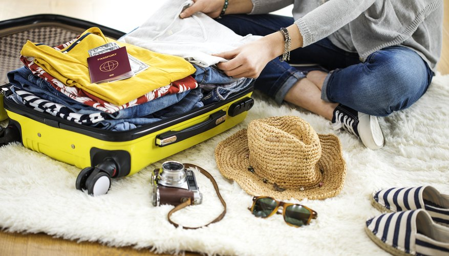 How to Pack for International Travel