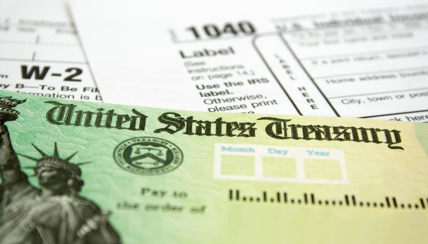 How Does IRS Auditing Work and Will I Get My Refund?