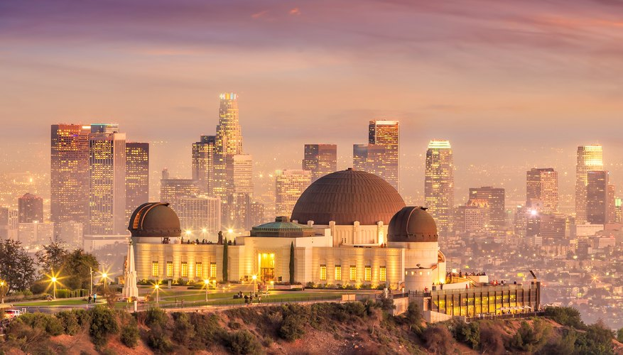 Best Time to View Sunrises in Los Angeles