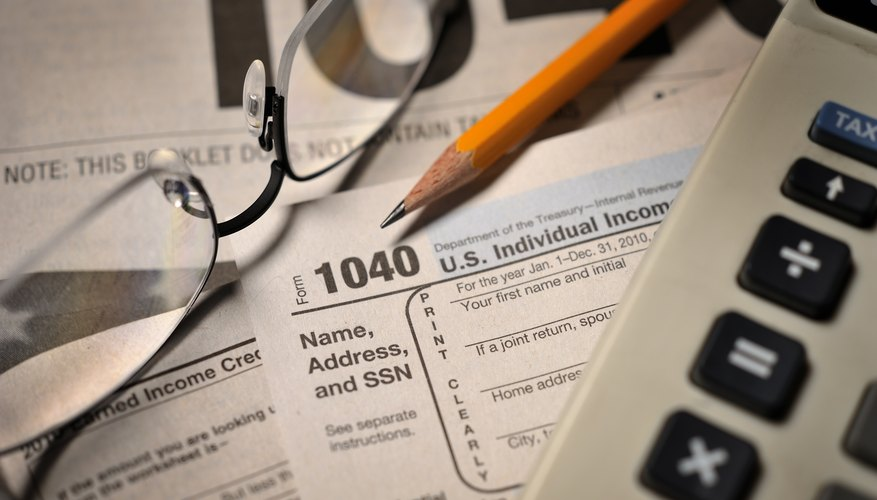 Co-signer Tax Deductions