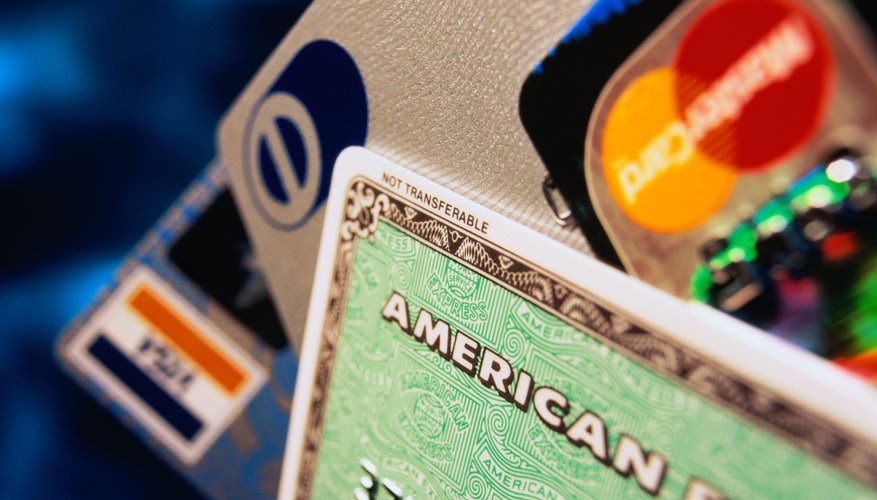 How to Take Money Out With Your Master Card