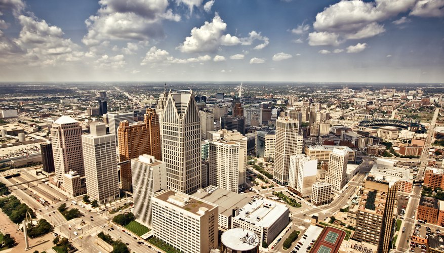 Everything You Need to Know About Detroit