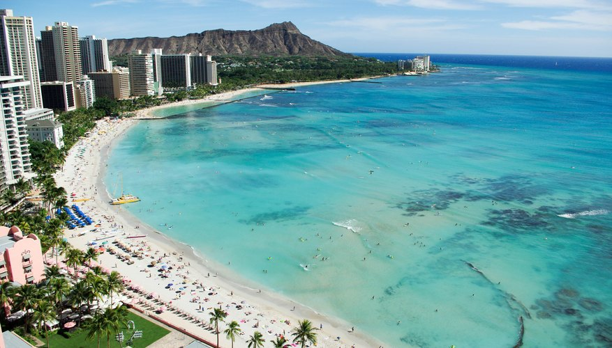 Do I Need a Passport to Go to Hawaii?