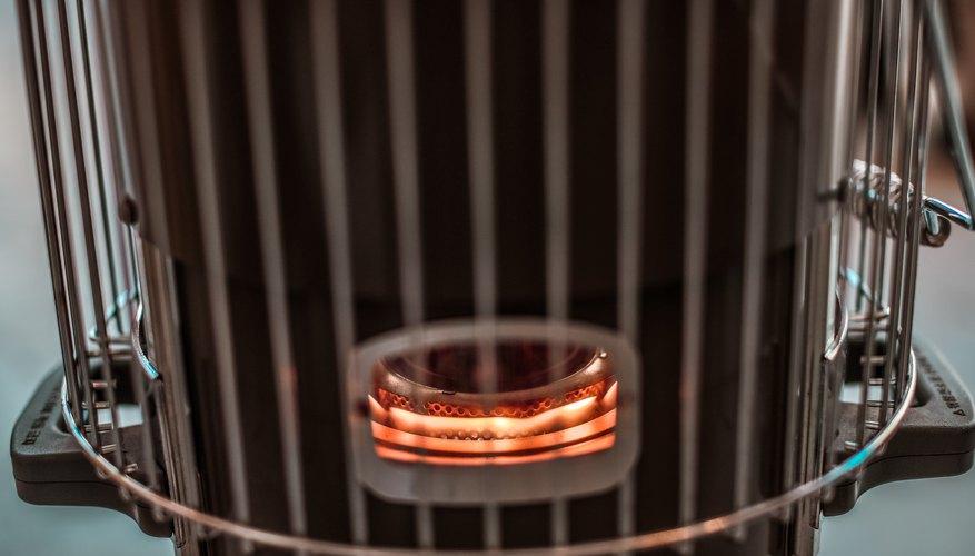 Health Effects of Kerosene Heaters