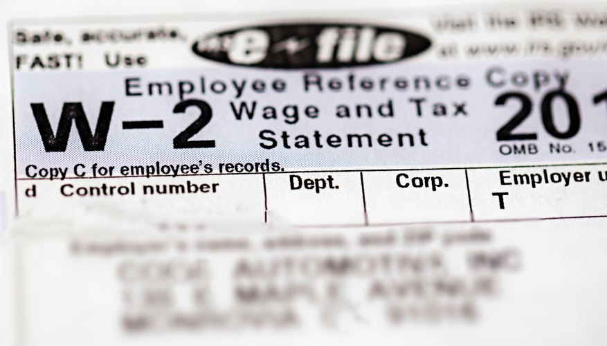 How Can I Get My W-2 Early?
