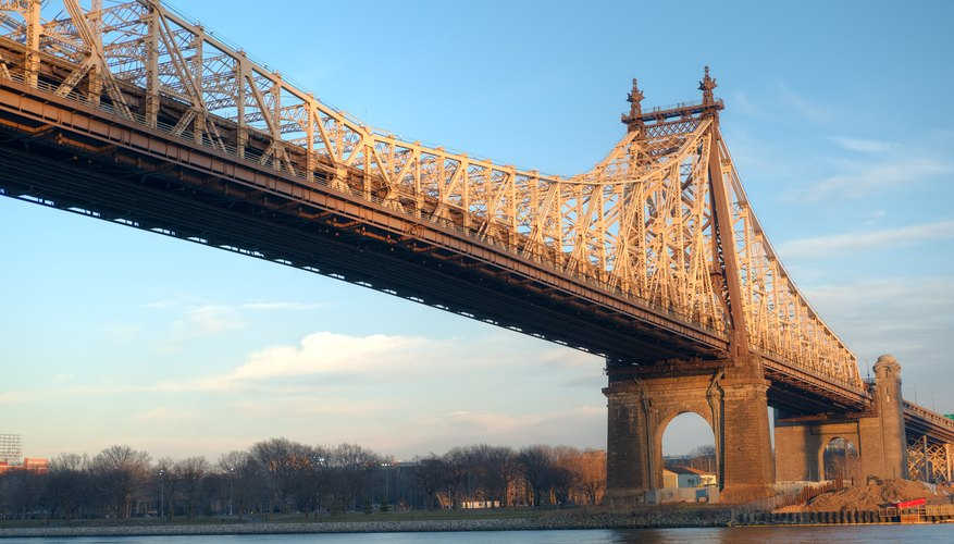 How to Get to Roosevelt Island