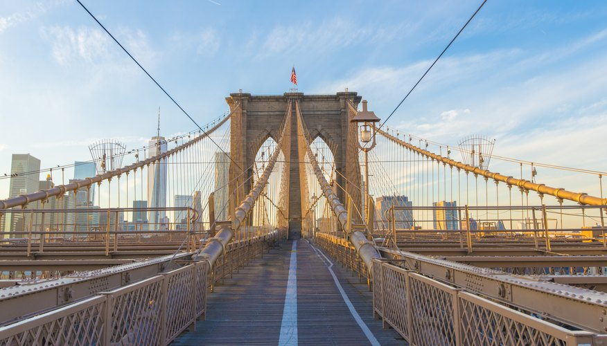 How to Get to the Brooklyn Bridge