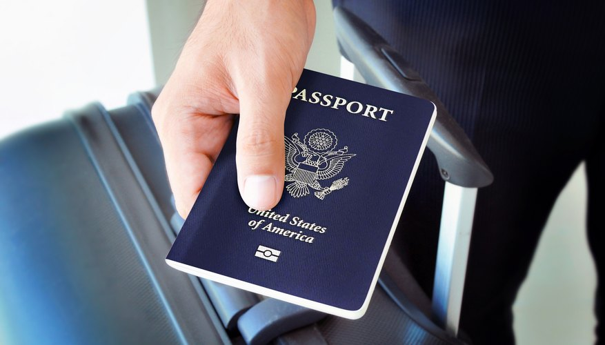 The 411 on U.S. Passport Renewal