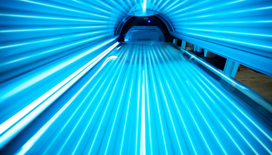 Superior Ultraviolet Light, Commonly Known As UV Light, Is One Type Of  Electromagnetic Radiation That Comes From The Sun And Is Transmitted At  Different Wavelengths ...