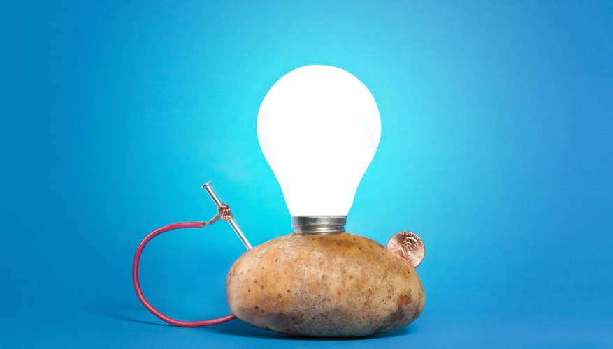 Prime Potato Light Bulb Experiment For Kids Sciencing Wiring Digital Resources Funiwoestevosnl