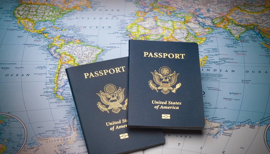 The Most Common U.S. Passport Requirements
