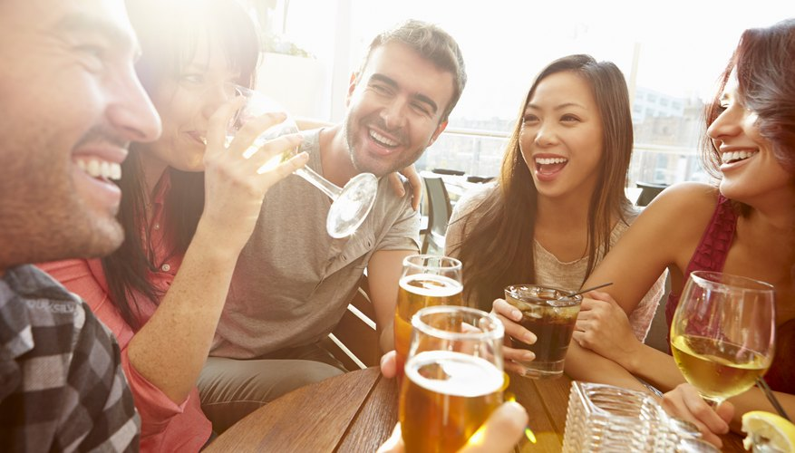 What Is the Drinking Age in Canada?