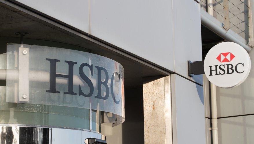 Cómo recibir mi número de cuenta HSBC | Cuida tu dinero