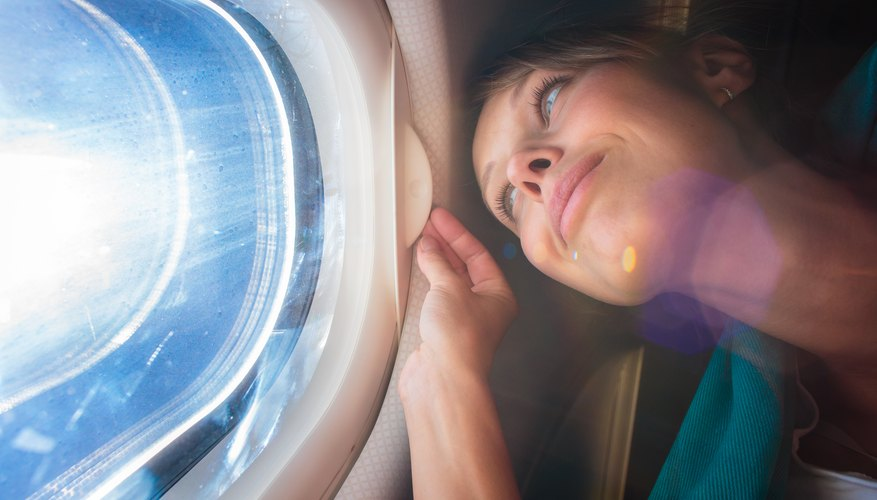 How to Unpop Your Ears When You're On a Plane