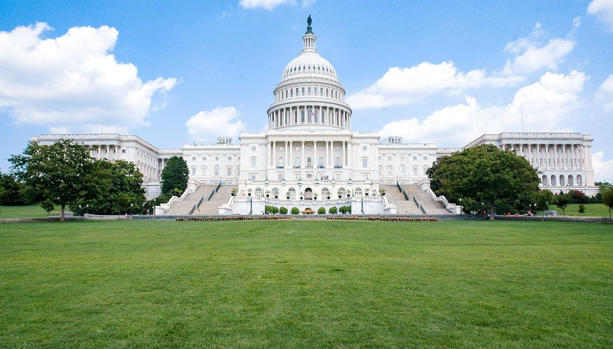 Best Time To Visit Washington Dc