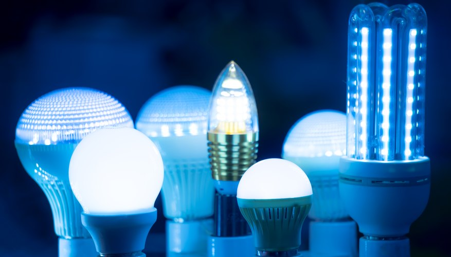 Latest Trends of LED Lights