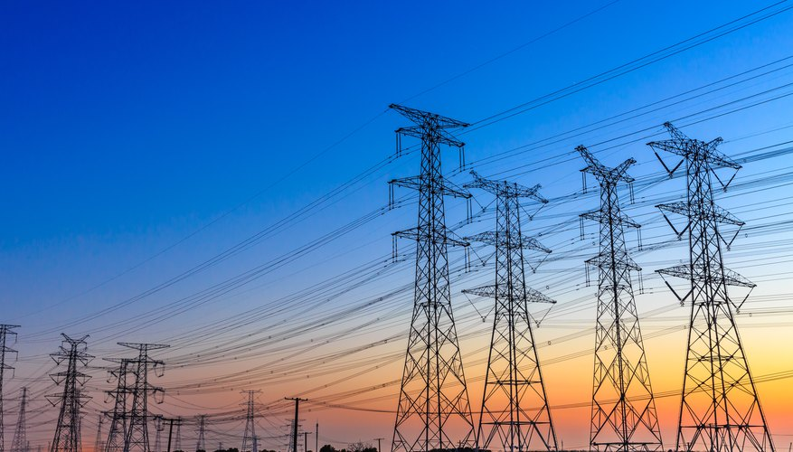 10 Questions About Electricity