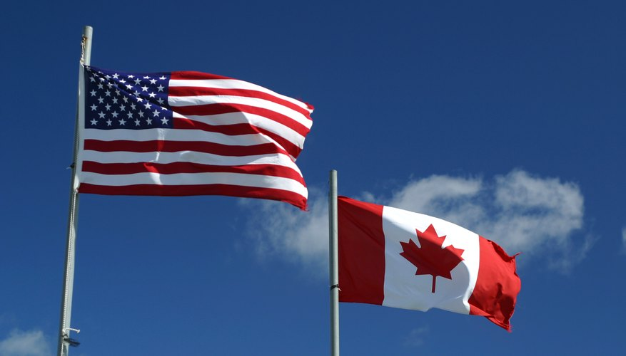 Can Canadians Open American Bank Accounts?