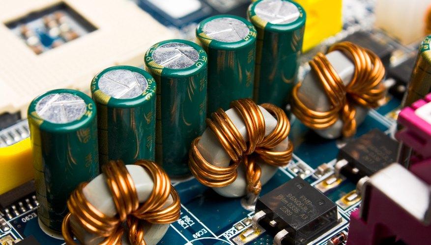 Input & Output Characteristics of Common Emitter NPN Transistors