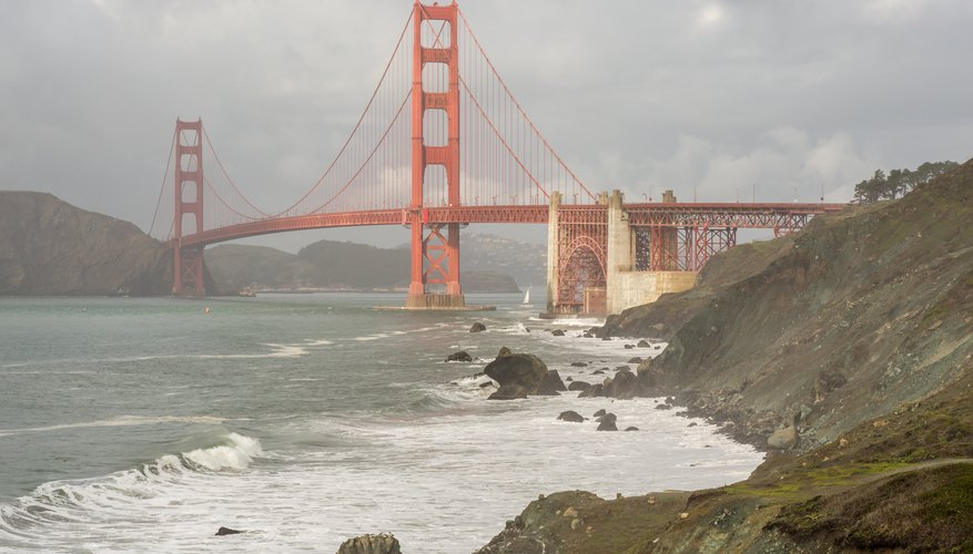 What to Do in San Francisco When it Rains