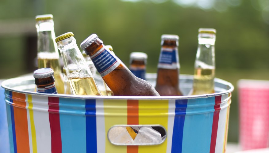 Can You Buy Beer on Sunday in Texas?