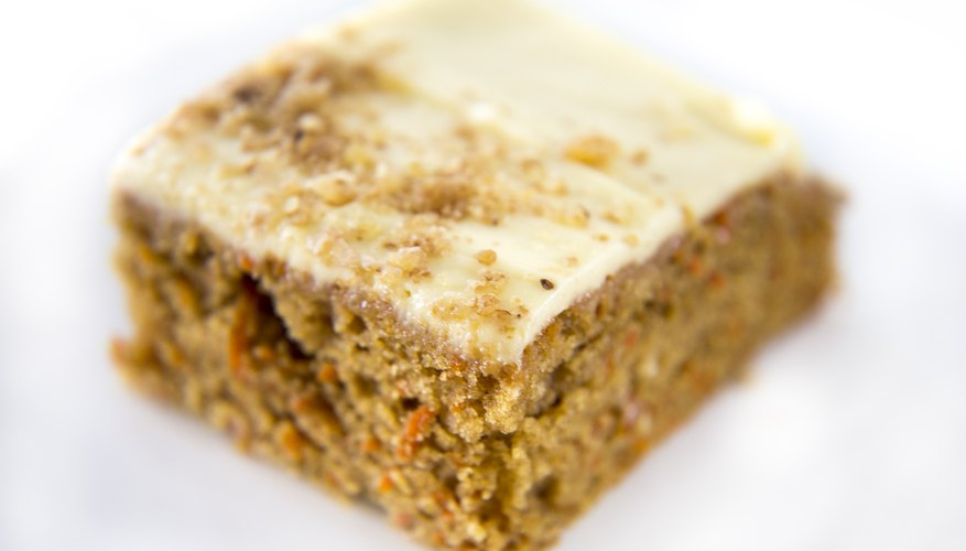The Ultimate Healthy Carrot Cake Recipe Mom Life