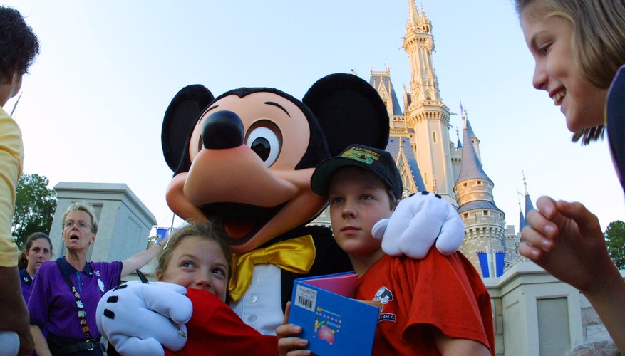 How Much Does It Cost to Go to Disney World?