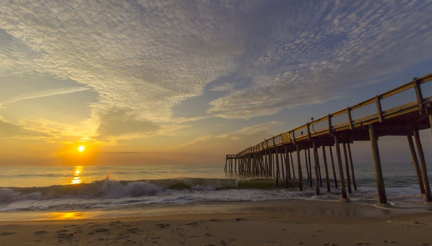Best Time to View Sunrises in Ocean City, MD