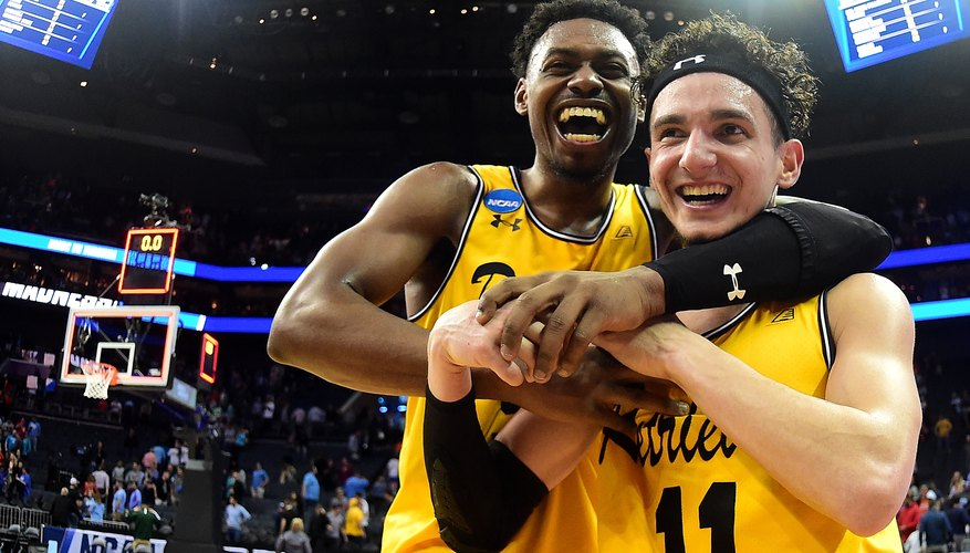 Last year, UMBC became the first No. 16 to beat a No. 1 seed in March Madness history.