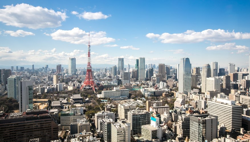 Your Most Pressing Tokyo Questions Answered