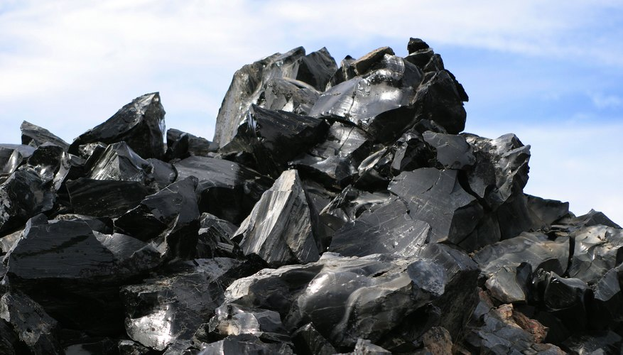 How to Identify Obsidian