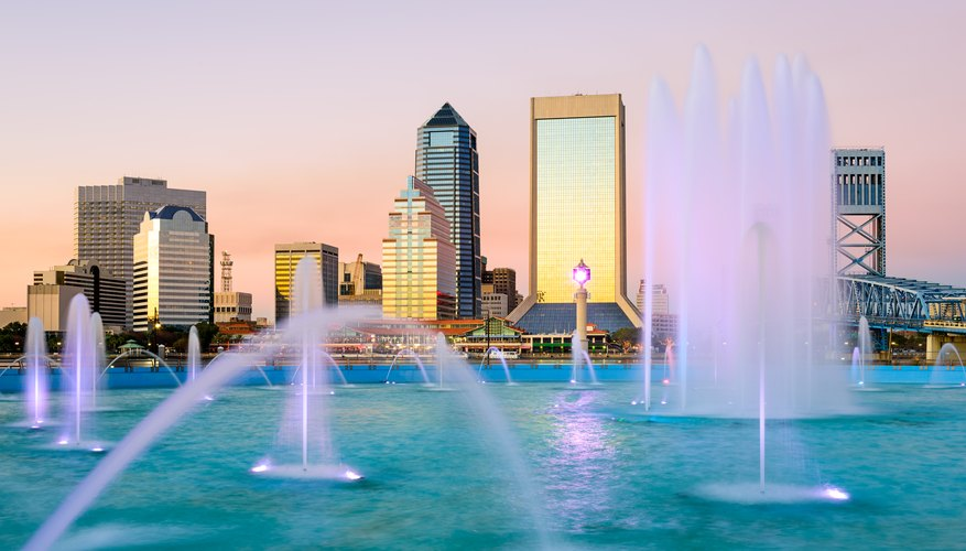 Your Most Pressing Questions About Jacksonville Answered