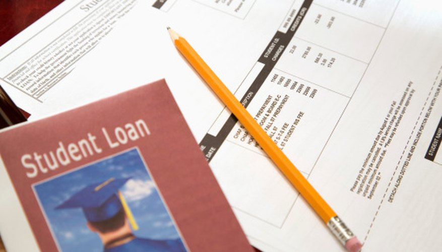Debt forgiveness is available for student loans to encourage public service like volunteering.