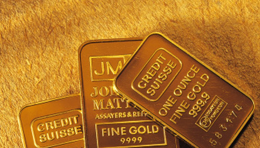 The concentration of gold in ore is sometimes given in ppm.